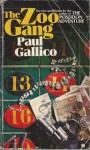Zoo Gang - Paul Gallico