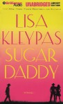 Sugar Daddy (Travis's, #1) - Lisa Kleypas