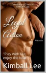 Legal Action - Kimball Lee