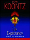 Life Expectancy (Audio) - John Bedford Lloyd, Dean Koontz