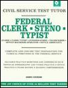 Fed Clerk/Steno - Hy Hammer