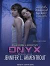 Onyx - Justine Eyre, Jennifer L. Armentrout