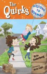 Quirks: Welcome to Normal (The Quirks) - Erin Soderberg
