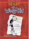 Diary of a Wimpy Kid (Book 1) - Jeff Kinney, Ramon De Ocampo