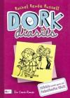 Dork Diaries 01. Nikkis (nicht ganz so) fabelhafte Welt - Rachel Renée Russell, Ann Lecker-Chewiwi