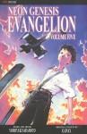 Neon Genesis Evangelion, Vol. 5 - Yoshiyuki Sadamoto