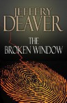 The Broken Window - Jeffery Deaver