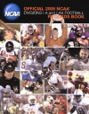 Official 2007 NCAA Football Records Book - Triumph Books, National Collegiate Athletic Association