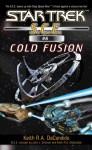 Cold Fusion - Keith R.A. DeCandido