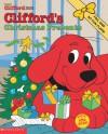 Clifford's Christmas Presents - Sonali Fry, John Kurtz