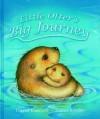 Little Otter's Big Journey - David Bedford, Susan Winter