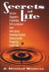 Secrets Of Life - Swami Kriyananda