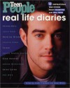 Teen People: Real Life Diaries: Inspiring True Stories from Celebrities and Real Teens - Dana White, Linda W. Friedman, Linda Friedman