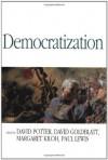 Democratization - David Potter, Paul Lewis