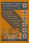 Winning Poker Tournaments One Hand at a Time Volume III - Eric Lynch, Jon Turner, Jon Van Fleet, Matthew Hilger