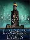 Alexandria (Marcus Didius Falco Series #19) - Lindsey Davis, Christian Rodska