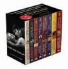 Sookie Stackhouse 8 Volume Box Set (Sookie Stackhouse, #1-8) - Charlaine Harris