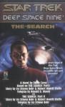 The Search (Star Trek Deep Space Nine) - Diane Carey