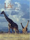Life & CD-Rom - William K. Purves, David E. Sadava, Gordon H. Orians, H. Craig Heller
