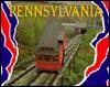 Pennsylvania (Hello U.S.A. (Paperback)) - Swain, Gwenyth Swain
