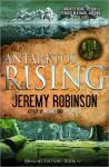 Antarktos Rising (Origins Edition) - Jeremy Robinson