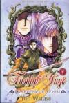 Fushigi Yugi: La légende de Gembu, Volume 5 - Yuu Watase