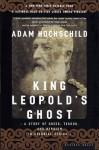King Leopold's Ghost - Geoffrey Howard, Adam Hochschild