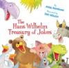 The Hans Wilhelm Treasury of Jokes - Joseph Rosenbloom, Hans Wilhelm