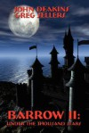 Barrow II: Under the Thousand Stars - John Deakins, Greg Sellers