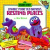 Resting Places: with Lovable, Furry Old Grover (Pictureback(R)) - Jon Stone, Michael J. Smollin
