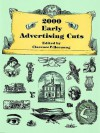 2000 Early Advertising Cuts - Clarence P. Hornung