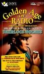Sherlock Holmes: The Golden Age of Radio - Dove
