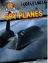Spy Planes - Therese Shea