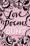 Love Poems - Carol Duffy