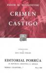 Crimen y castigo. (Sepan Cuantos, #108) - Fyodor Dostoyevsky