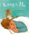Kitty and Me - Sharon Kane
