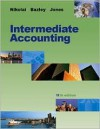 Intermediate Accounting, 11th Edition - Loren A. Nikolai, John D. Bazley, Jefferson P. Jones