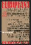 Europeana: A Brief History of the Twentieth Century - Patrik Ouředník, Gerald Turner