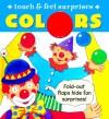 Colors - Michael Chesworth