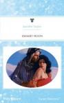 Mills & Boon : Desert Moon - Jennifer Taylor