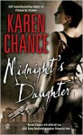Midnight's Daughter (Dorina Basarab Series #1) - Karen Chance