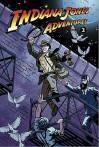 Indiana Jones Adventures, Vol. 2 - Philip Gelatt, Ethan Beavers