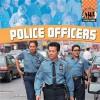 Police Officers eBook - Nichol Bryan