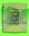 The Law of Psychic Phenomena (1893) - Thomson Hudson