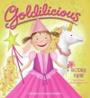 Goldilicious (Audio) - Victoria Kann, Kathleen McInerney