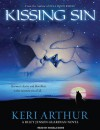 Kissing Sin - Keri Arthur, Angela Dawe