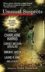 Unusual Suspects: Stories of Mystery & Fantasy - Dana Stabenow