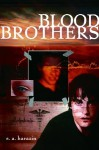 Blood Brothers - S.A. Harazin