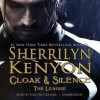 Cloak and Silence - Holter Graham, Sherrilyn Kenyon