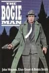 The Bogie Man - John Wagner, Alan Grant, Robin Smith